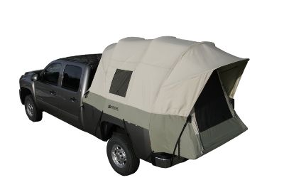 anyone use a bed tent ford f150 forum community of. Black Bedroom Furniture Sets. Home Design Ideas