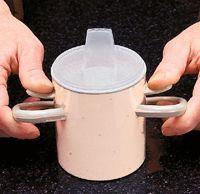 Arthro Thumbs Up Cup