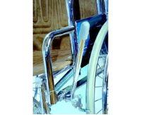 Wheelchair Brake Lever Extension