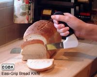 Easi-Grip Knives and Utensils