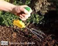 Peta Easi-Grip Garden Cultivator