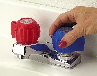Great Grips Faucet Grips
