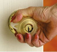 Great Grips Doorknob Turners
