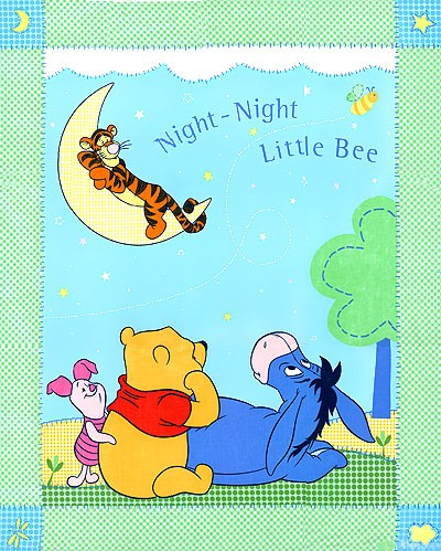 Image Result For Winnie The Pooh Curtain Fabric