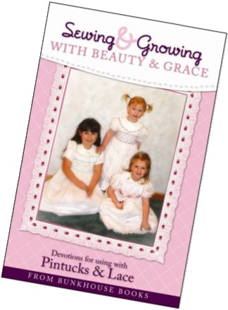 Sewing and Growing with Beauty and Grace